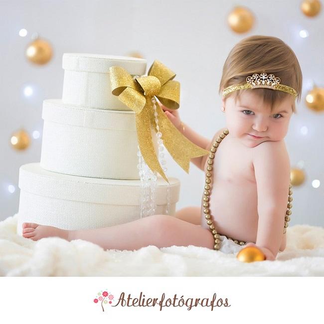 precio fotógrafo de bebés Málaga