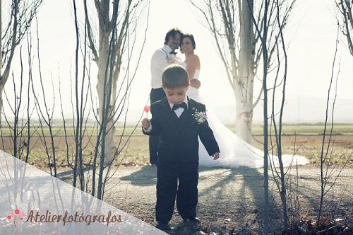 precio fotógrafo bodas Málaga