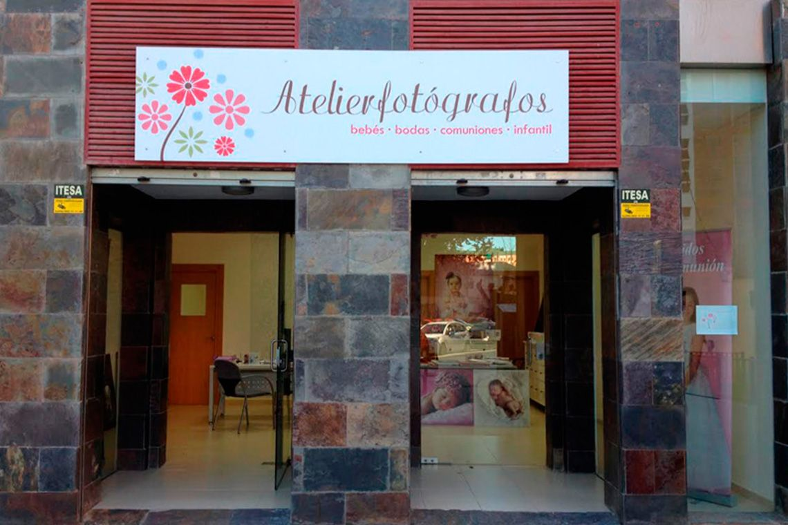 fotografos Malaga comuniones