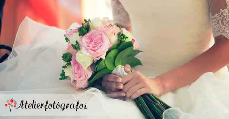 reportajes para novias