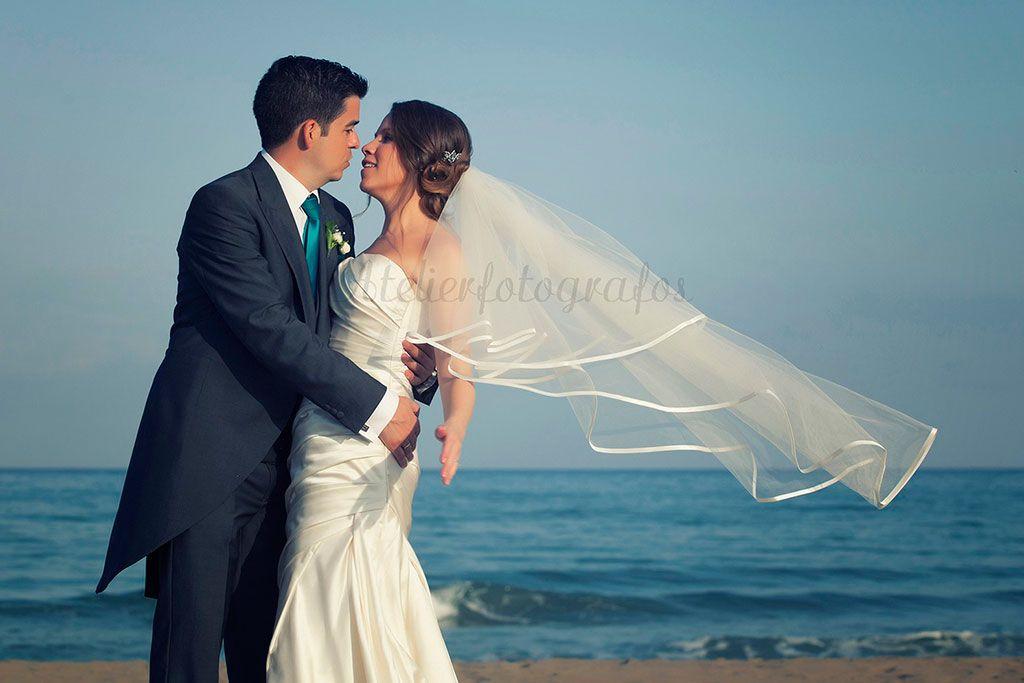 estudio fotografico para bodas